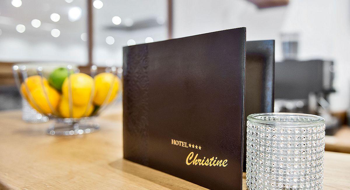 Suite Christine